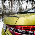 Superb 52 150x150 Test: Škoda Superb 2.0 TSI 280KM Sport Line   turbo pocisk łamiący schematy