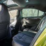 Superb 7 150x150 Test: Škoda Superb 2.0 TSI 280KM Sport Line   turbo pocisk łamiący schematy