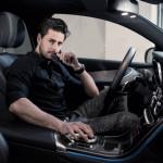 Szybkie i piękne GLC coupe 2 150x150 Szybkie i piękne: Mercedes GLC Coupe