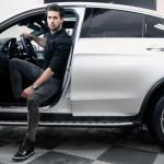 Szybkie i piękne GLC coupe 3 150x150 Szybkie i piękne: Mercedes GLC Coupe