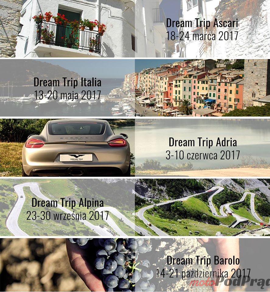 16903525 602775853266387 395858472649909535 o 10 pytań do... Dream Trip Events