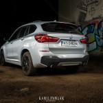 DSC 0694 150x150 Test:  BMW X1 Xdrive25i   w poszukiwaniu DNA