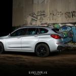 DSC 0695 150x150 Test:  BMW X1 Xdrive25i   w poszukiwaniu DNA