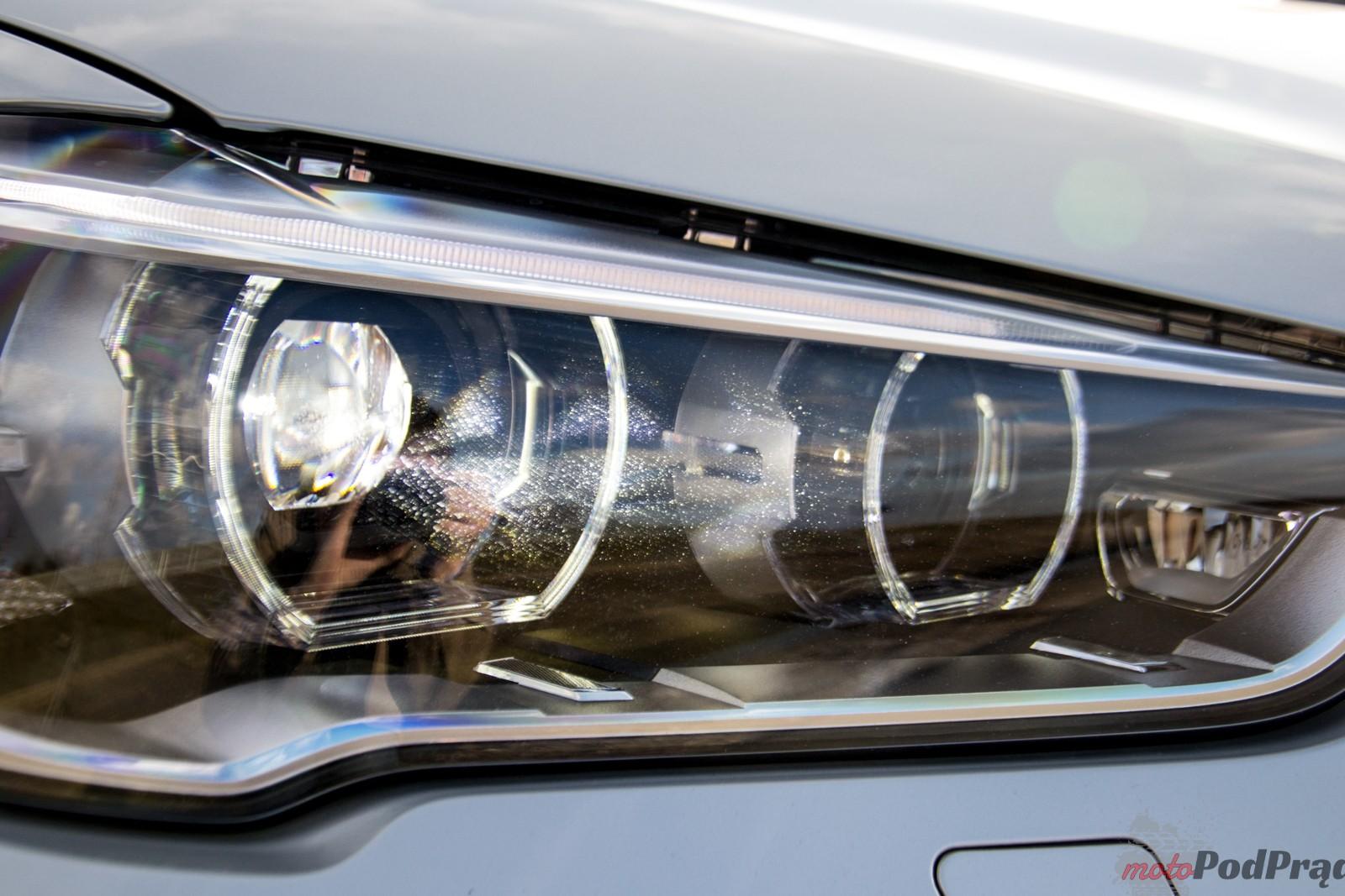 DSC 8991 Test:  BMW X1 Xdrive25i   w poszukiwaniu DNA