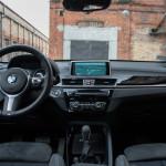 DSC 9033 150x150 Test:  BMW X1 Xdrive25i   w poszukiwaniu DNA