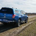 Fiat Fullback 8 150x150 Test Fiat Fullback 2,4 180 KM   włoska robota