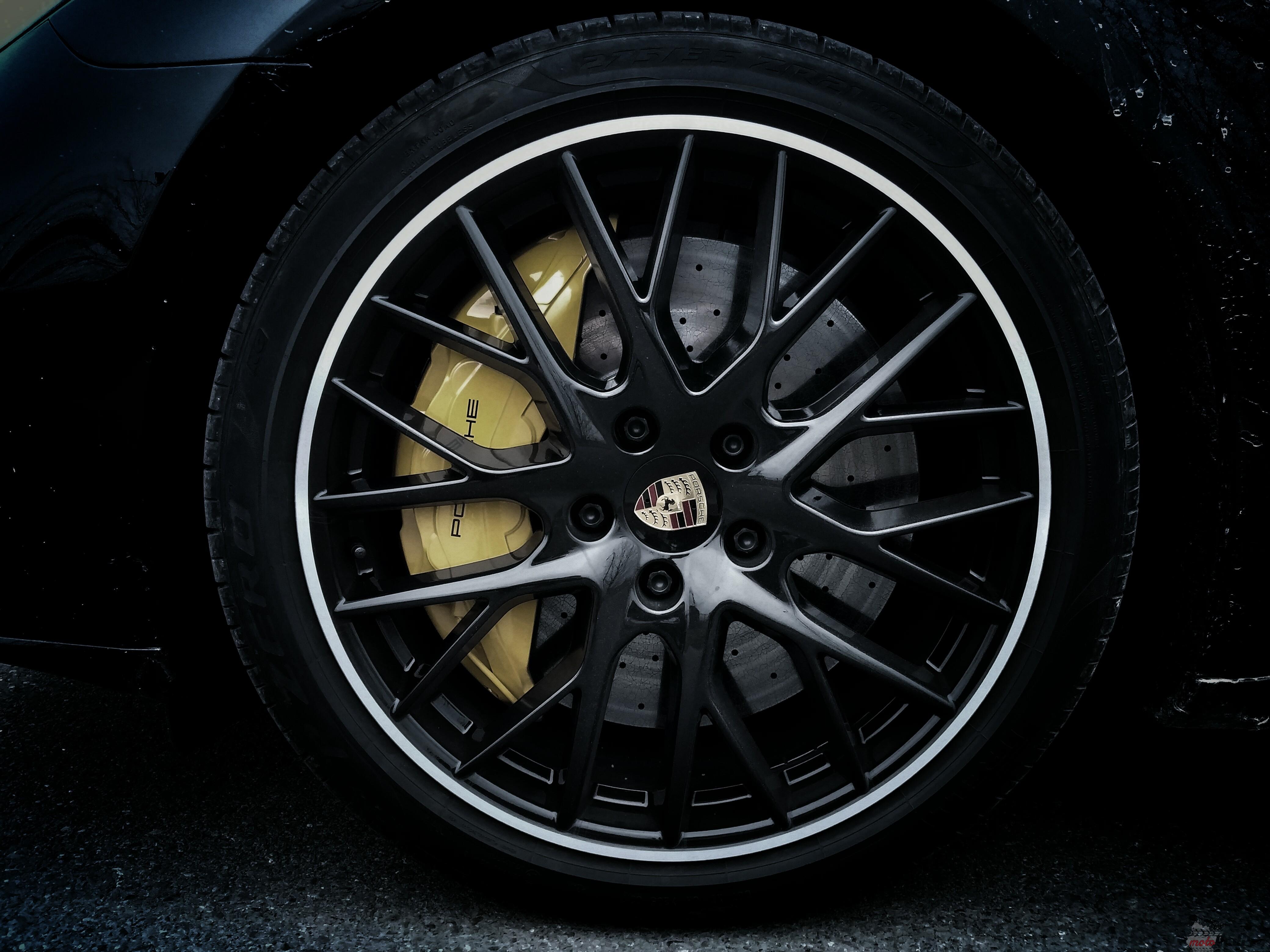 Porsche Panamera 4S Diesel 14 5 minut z   Porsche Panamera 4S Diesel