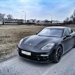 Porsche Panamera 4S Diesel 16 150x150 5 minut z   Porsche Panamera 4S Diesel