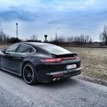 Porsche Panamera 4S Diesel 9 150x150 5 minut z   Porsche Panamera 4S Diesel