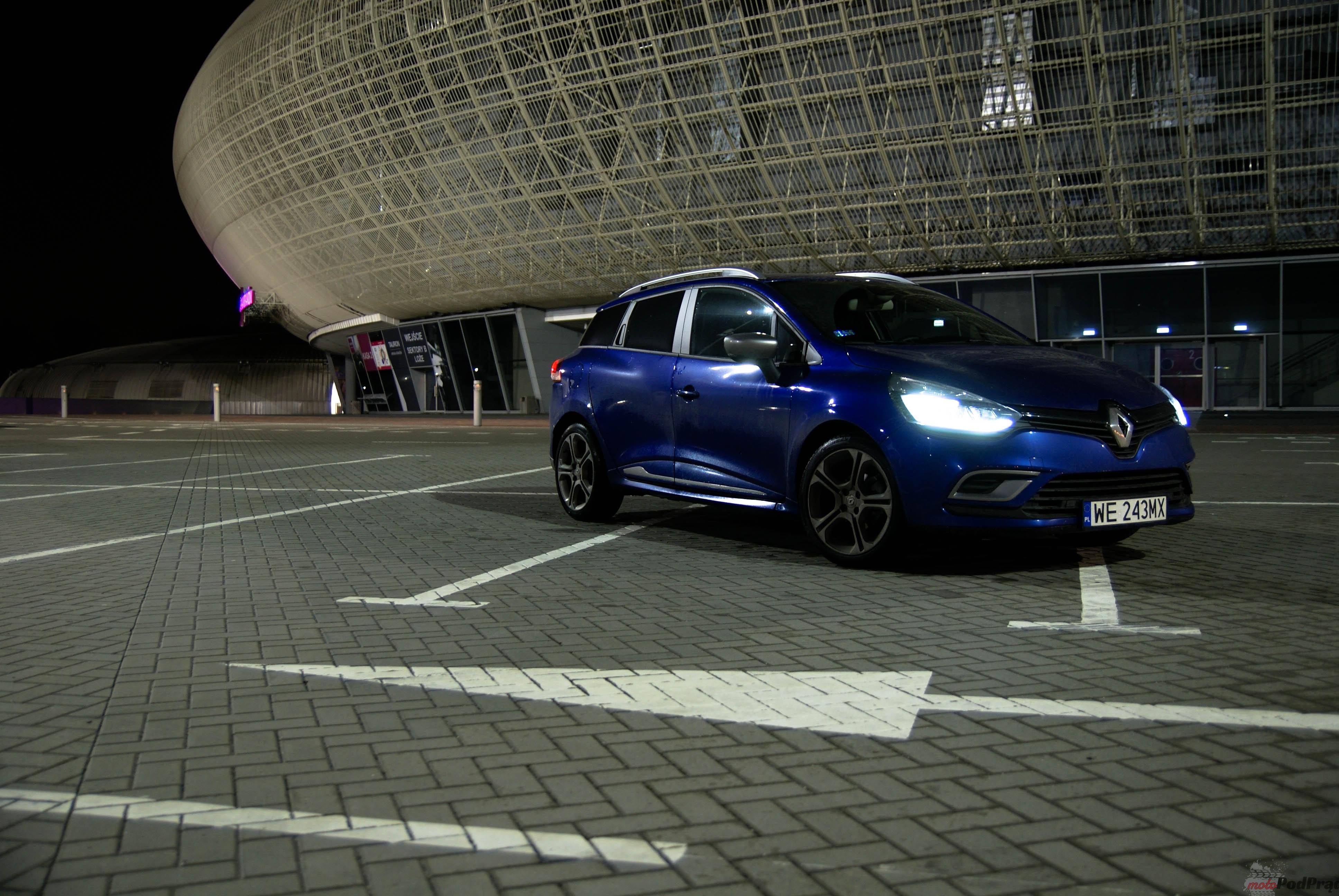 Renault Clio Grandtour GT Line 3 Najpopularniejsze samochody w krajach europejskich