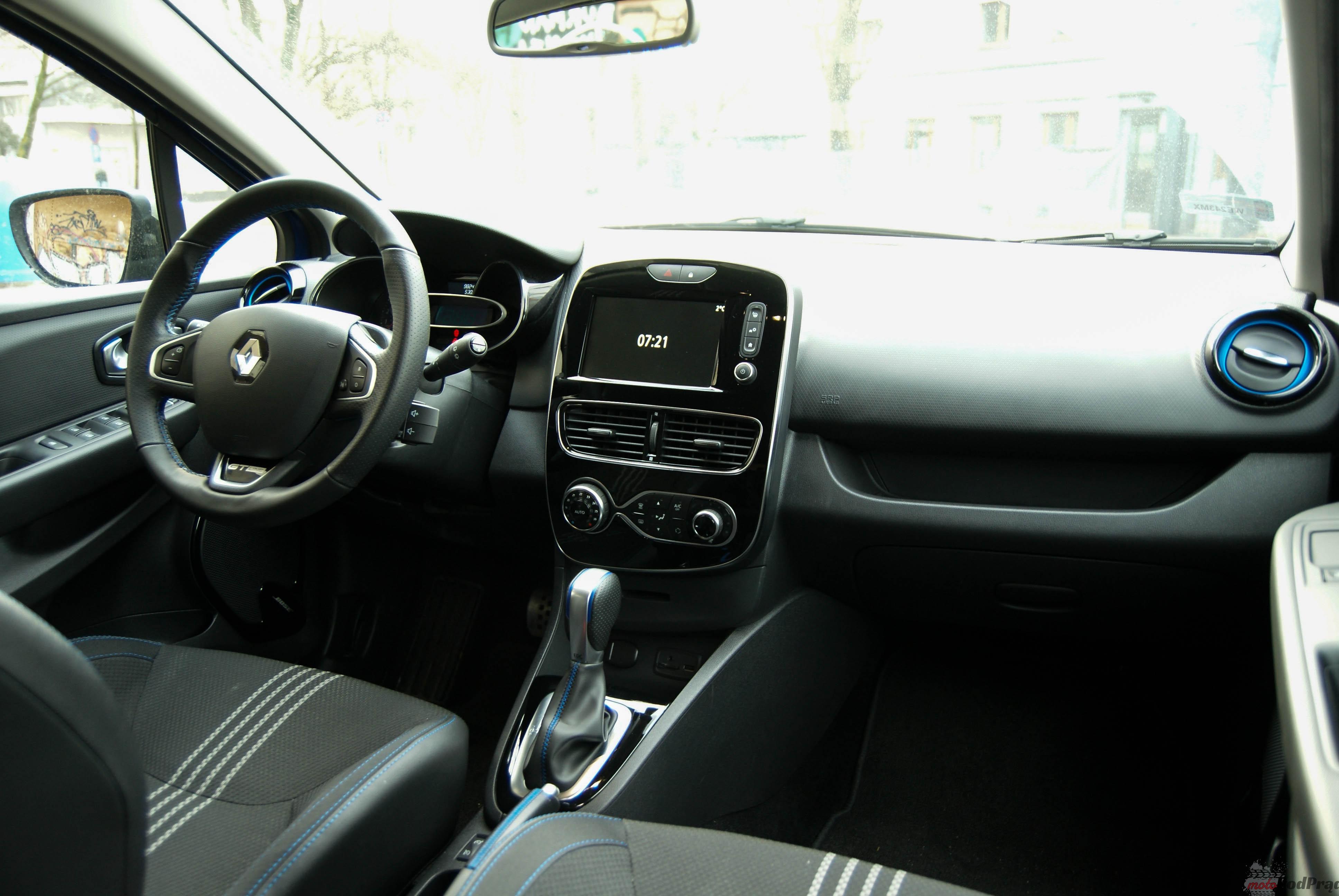 Renault Clio Grandtour GT Line 9 Test: Renault Clio Grandtour   czy kombi musi być duże