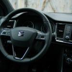 Seat Ateca 10 150x150 Test: Seat Ateca 2.0 TDI 150 KM   nowy w rodzinie