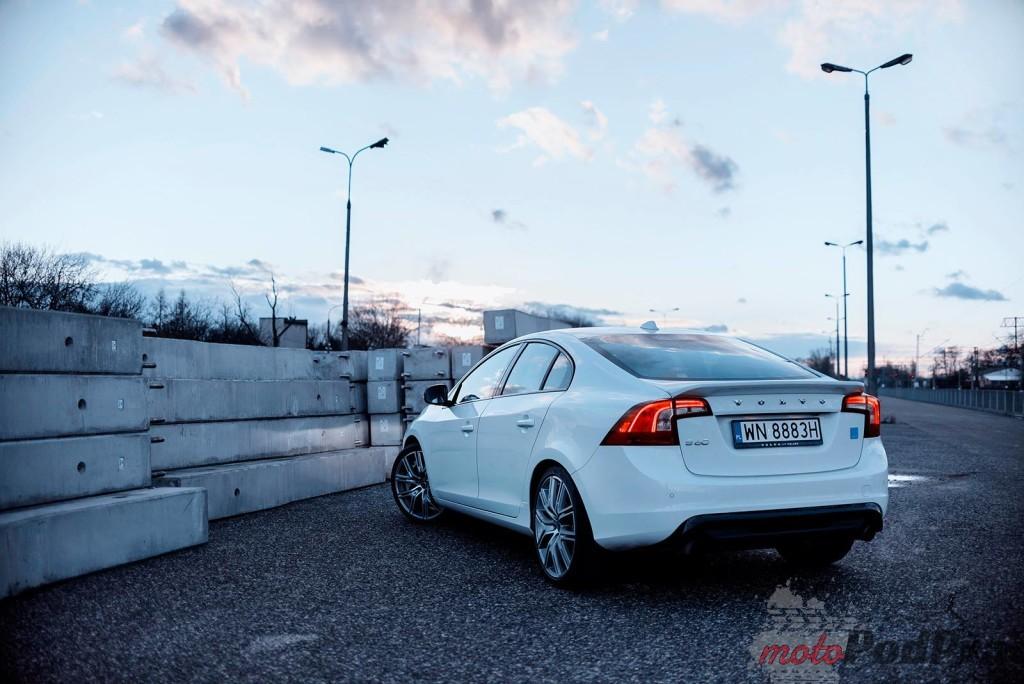 Volvo S60 Polestar 12 1024x684 Znaleziony: Volvo S60 T6 + Polestar