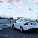 Volvo S60 Polestar 12 150x150 Test: Volvo S60 Polestar   powiało chłodem