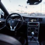 Volvo S60 Polestar 16 150x150 Test: Volvo S60 Polestar   powiało chłodem