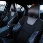 Volvo S60 Polestar 18 150x150 Test: Volvo S60 Polestar   powiało chłodem