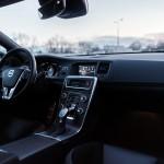 Volvo S60 Polestar 20 150x150 Test: Volvo S60 Polestar   powiało chłodem