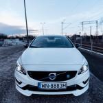 Volvo S60 Polestar 4 150x150 Test: Volvo S60 Polestar   powiało chłodem