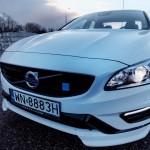 Volvo S60 Polestar 5 150x150 Test: Volvo S60 Polestar   powiało chłodem
