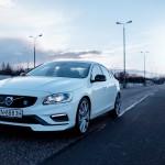 Volvo S60 Polestar 7 150x150 Test: Volvo S60 Polestar   powiało chłodem