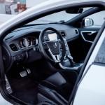 Volvo S60 Polestar 9 150x150 Test: Volvo S60 Polestar   powiało chłodem