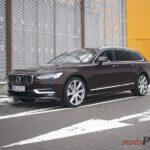 Volvo V90 1 150x150 Test: Volvo V90 T6 AWD Inscritpion – być jak gwiazda rocka