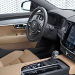 Volvo V90 13 150x150 Test: Volvo V90 T6 AWD Inscritpion – być jak gwiazda rocka