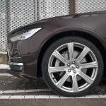 Volvo V90 5 150x150 Test: Volvo V90 T6 AWD Inscritpion – być jak gwiazda rocka