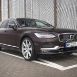 Volvo V90 7 150x150 Test: Volvo V90 T6 AWD Inscritpion – być jak gwiazda rocka