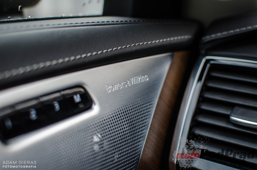 Volvo XC90 D5 2 Test: Volvo XC90 D5 Inscription   gdyby Ikea robiła meble z drewna tekowego...