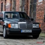 W124 11 150x150 Test: 1988 Mercedes Benz W124   nie do zajechania