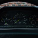 W124 13 150x150 Używane: 1988 Mercedes Benz W124   nie do zajechania