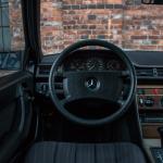 W124 15 150x150 Test: 1988 Mercedes Benz W124   nie do zajechania