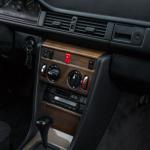 W124 20 150x150 Test: 1988 Mercedes Benz W124   nie do zajechania