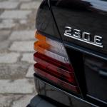 W124 4 150x150 Używane: 1988 Mercedes Benz W124   nie do zajechania