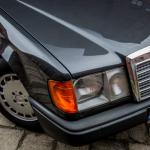 W124 7 150x150 Używane: 1988 Mercedes Benz W124   nie do zajechania
