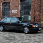 W124 9 150x150 Używane: 1988 Mercedes Benz W124   nie do zajechania