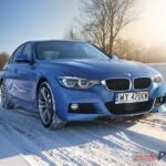 bmw 3 330 słońce 150x150 Test: BMW 330xi. Nie z wieszaka.