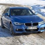bmw 330 góra 150x150 Test: BMW 330xi. Nie z wieszaka.