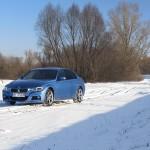 bmw 330 perspektywa 150x150 Test: BMW 330xi. Nie z wieszaka.