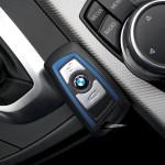 bmw kluczyk 150x150 Test: BMW 330xi. Nie z wieszaka.