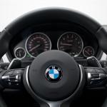 kierownica bmw 330 150x150 Test: BMW 330xi. Nie z wieszaka.