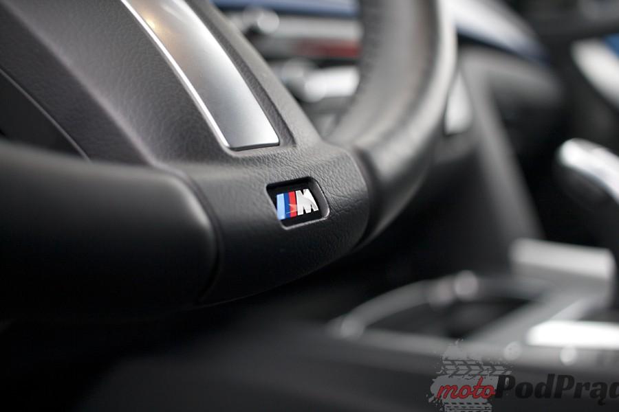 m pakiet bmw Test: BMW 330xi. Nie z wieszaka.