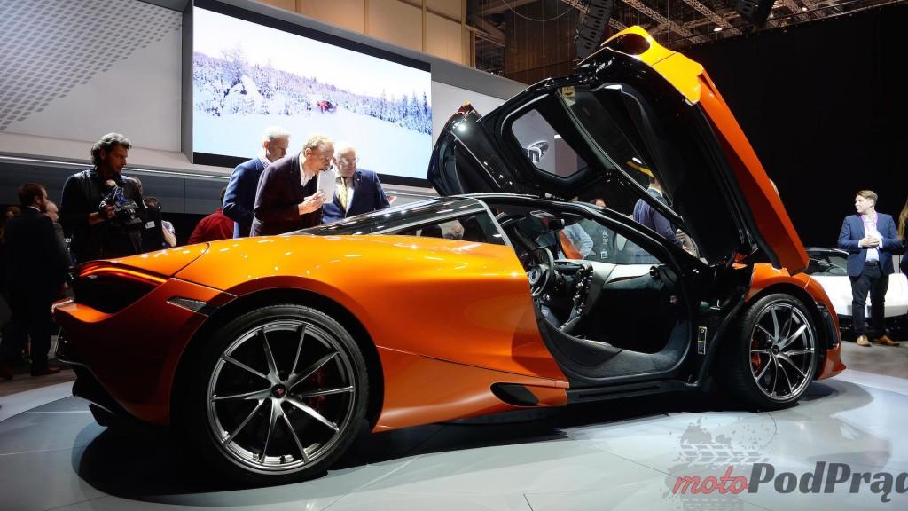 mclaren 720s geneva 2017 3 1024x576 Powiew świeżości McLarena