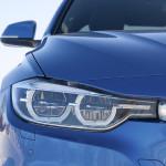 reflektor bmw 330 150x150 Test: BMW 330xi. Nie z wieszaka.