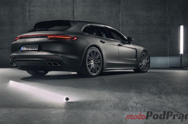 uj6mwhmans4ynsrnuhbl Pierwsze kombi Porsche   Panamera Sport Turismo