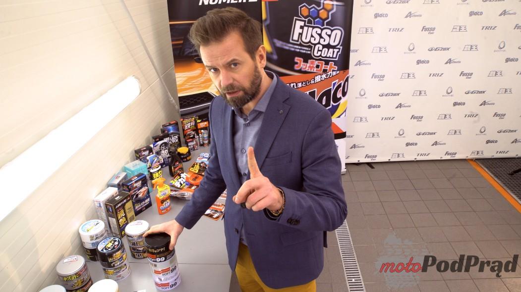 4 Polacy odpowiedzialni za europejską kampanię japońskiej marki kosmetyków samochodowych Soft99