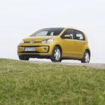 7 1 150x150 Test: Volkswagen Up! 1.0 MPI 75 KM. Złoto dla zuchwałych?