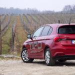 Fiat Tipo 16 150x150 Test: Fiat Tipo Hatchback   powrót do korzeni