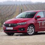 Fiat Tipo 2 150x150 Test: Fiat Tipo Hatchback   powrót do korzeni